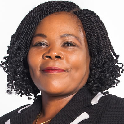 Honourable Mrs. Justice Roydah Kaoma