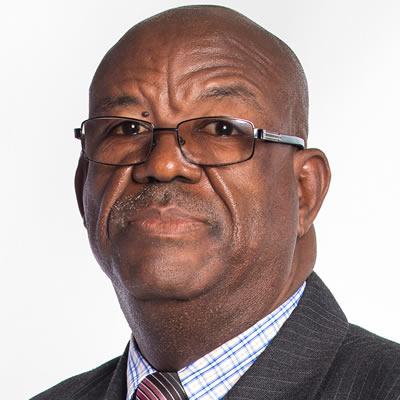 Mr. Andrew Mwanakulanga