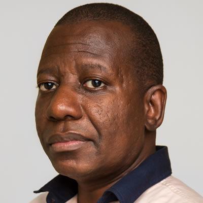 Mr. Andrew Nkunika