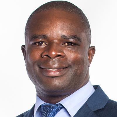 Mr. Patrick Samwimbila