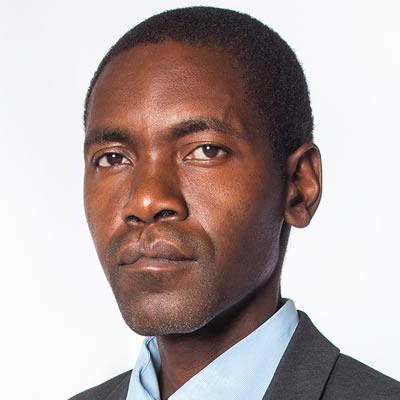 Mr. Shilambwe Mwaanga