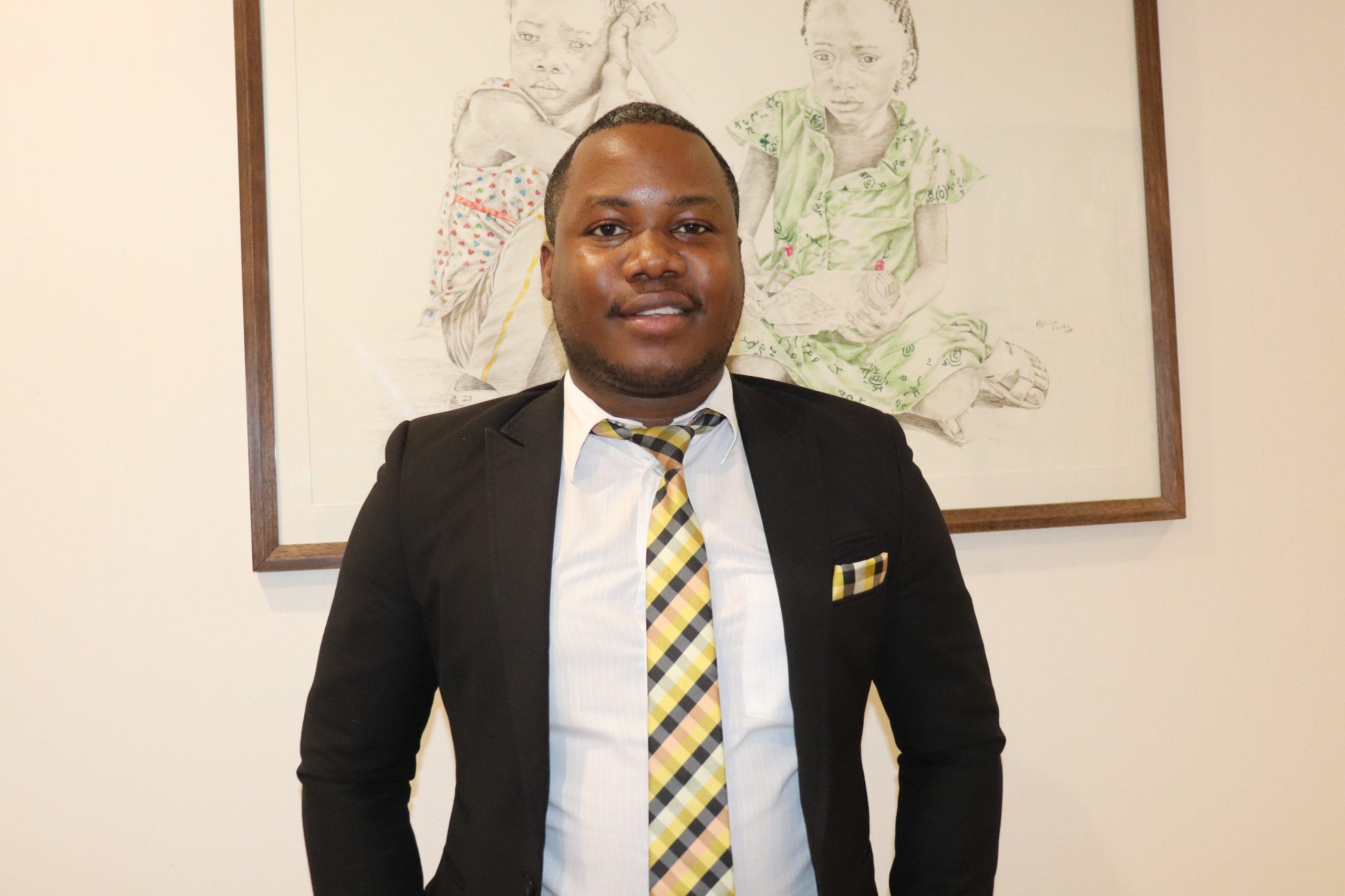 Mr.Yamikani Ngoma