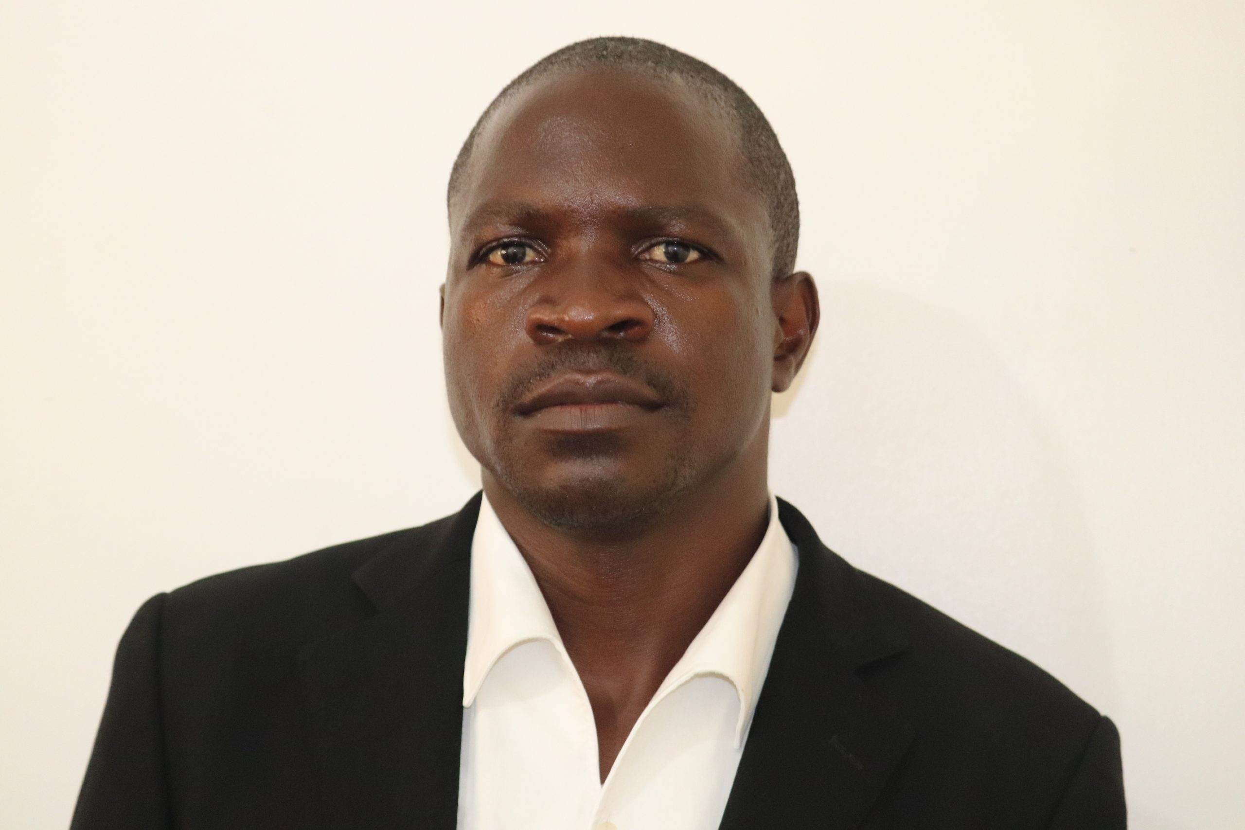Mr.Mordecai Mweene