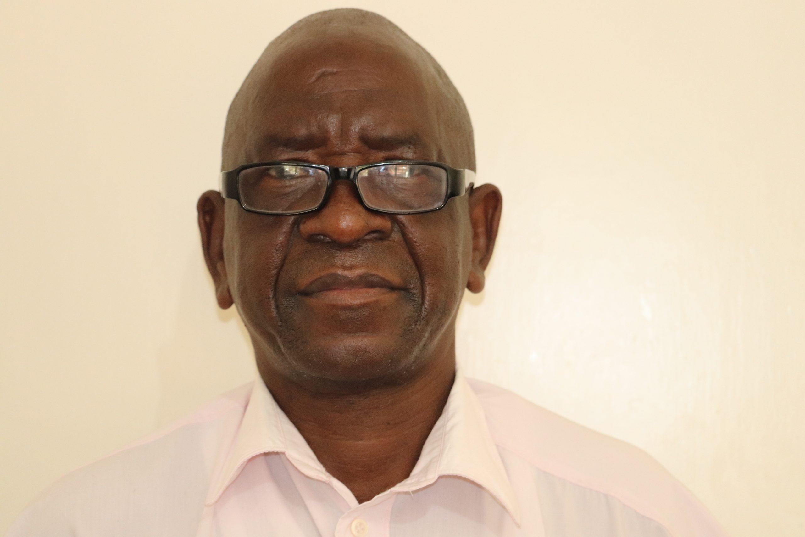 Mr. Patrick Masiye