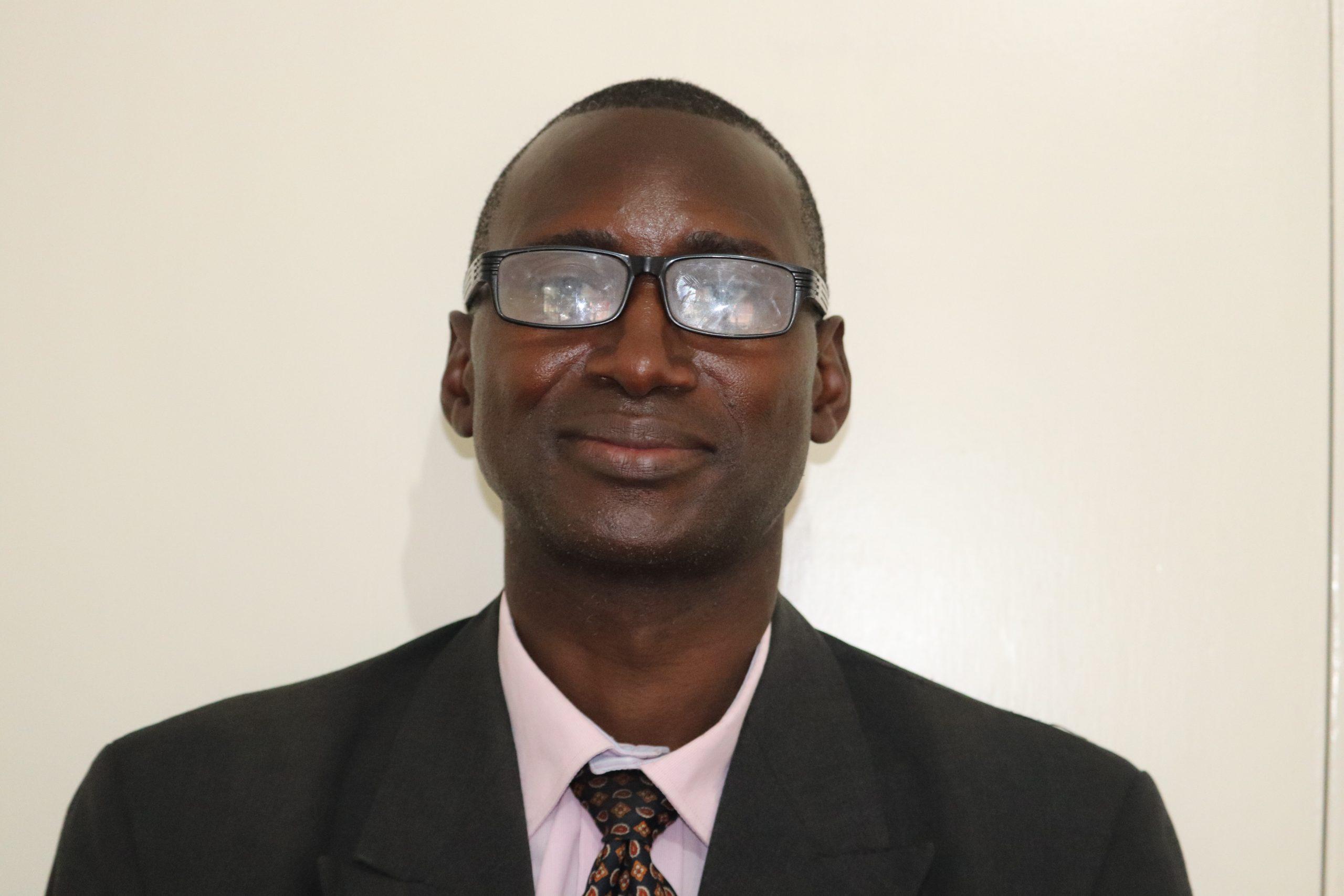 Mr. Mukuwa Andrew