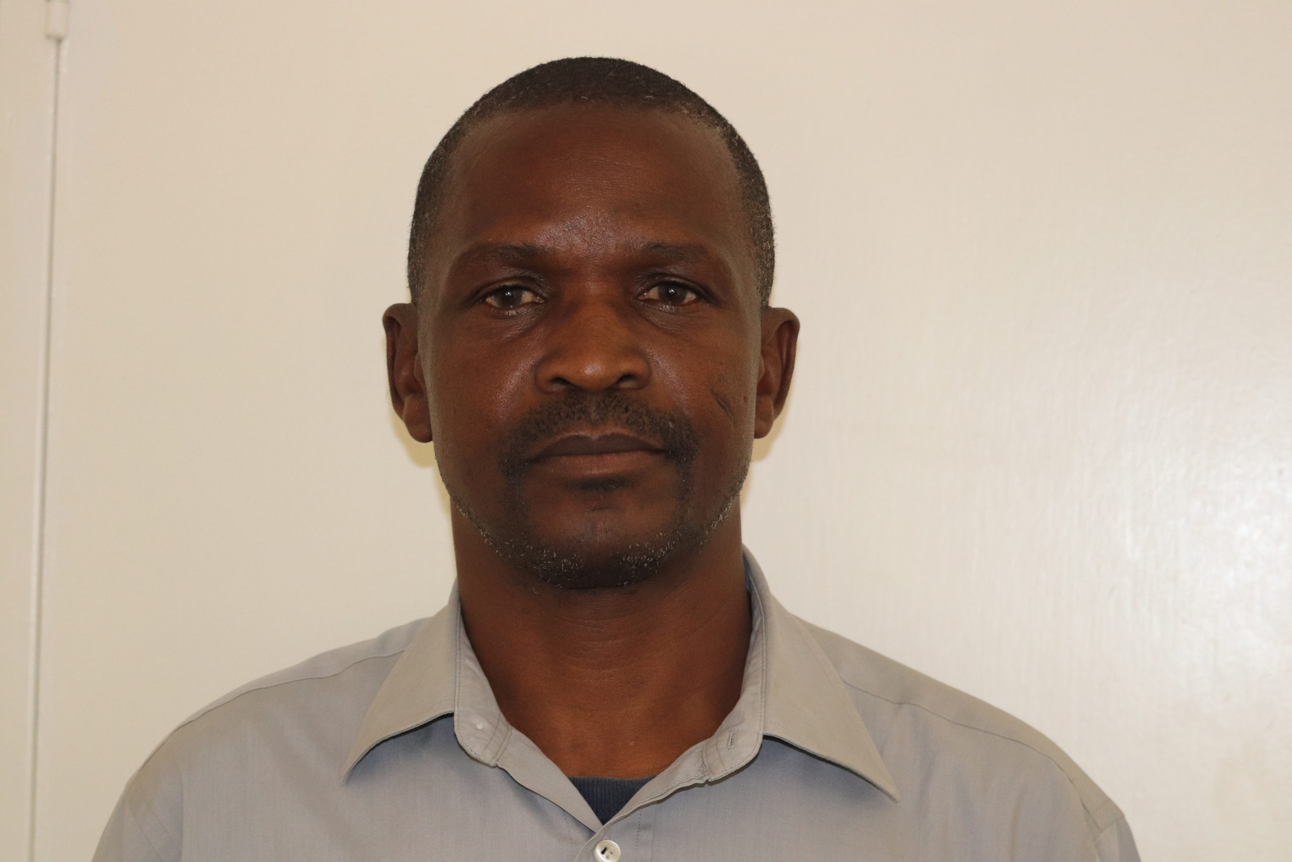Mr.Bruce Kaumi Shwana