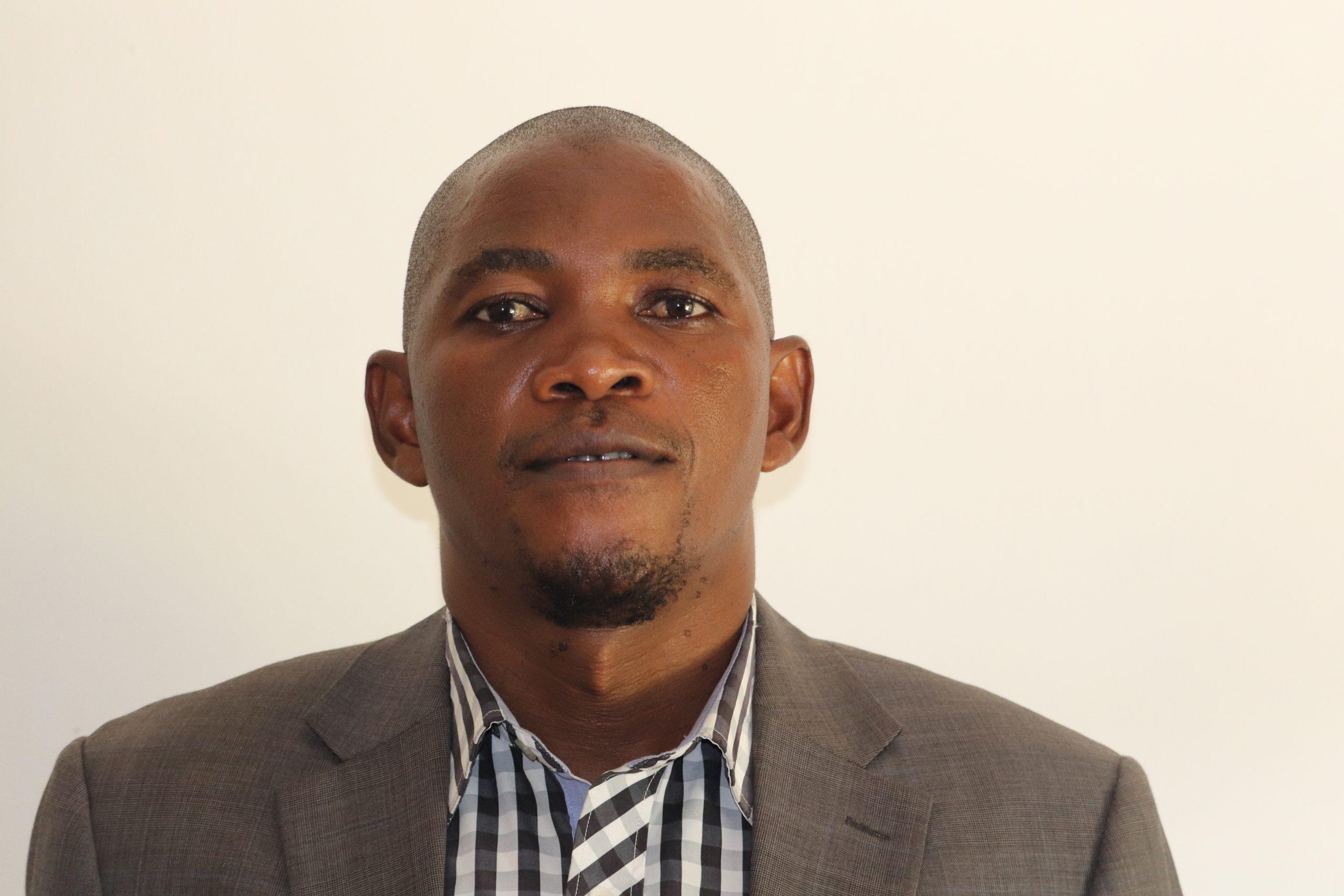 Mr. Vincent Kaande