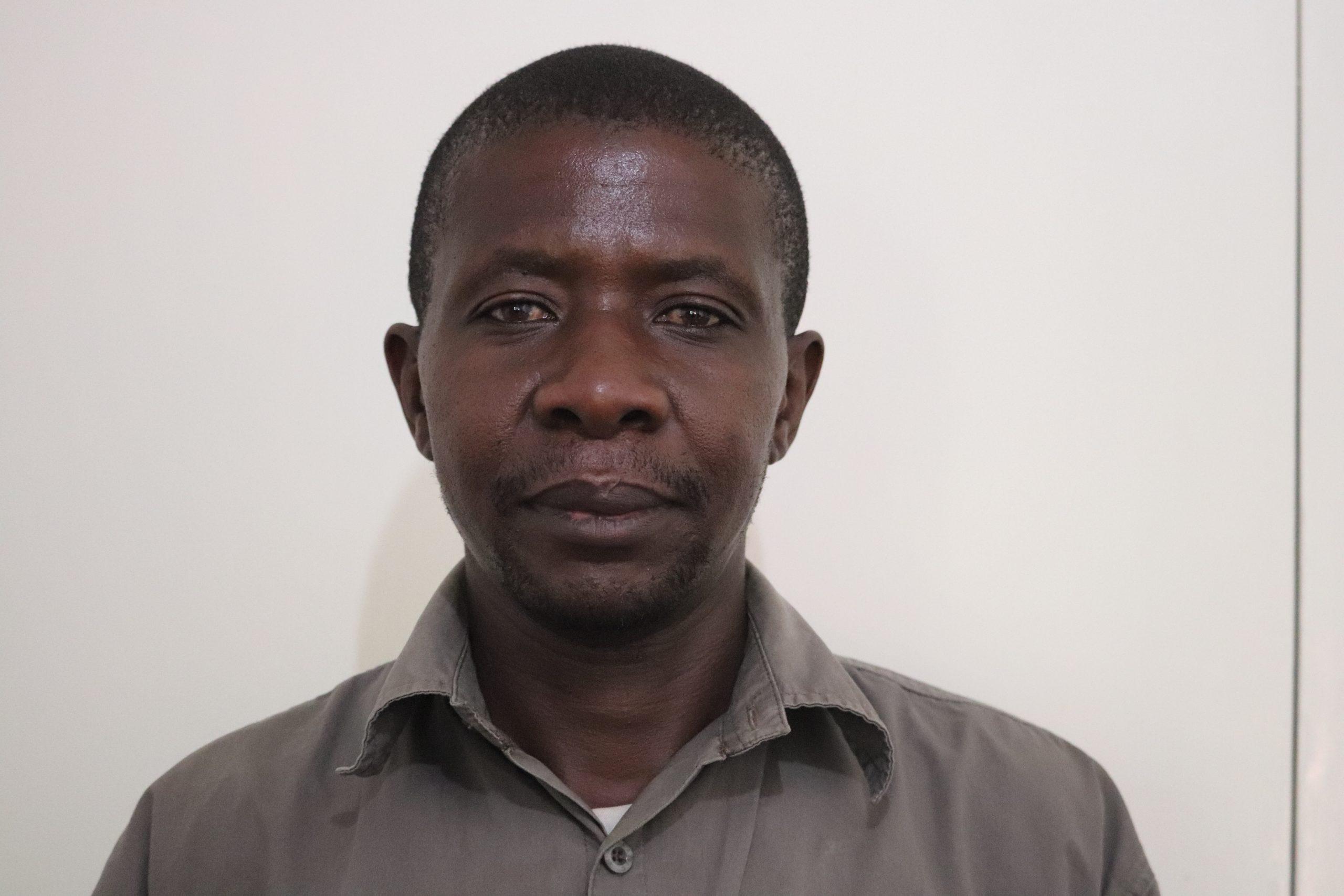 Mr Mushe Sitali