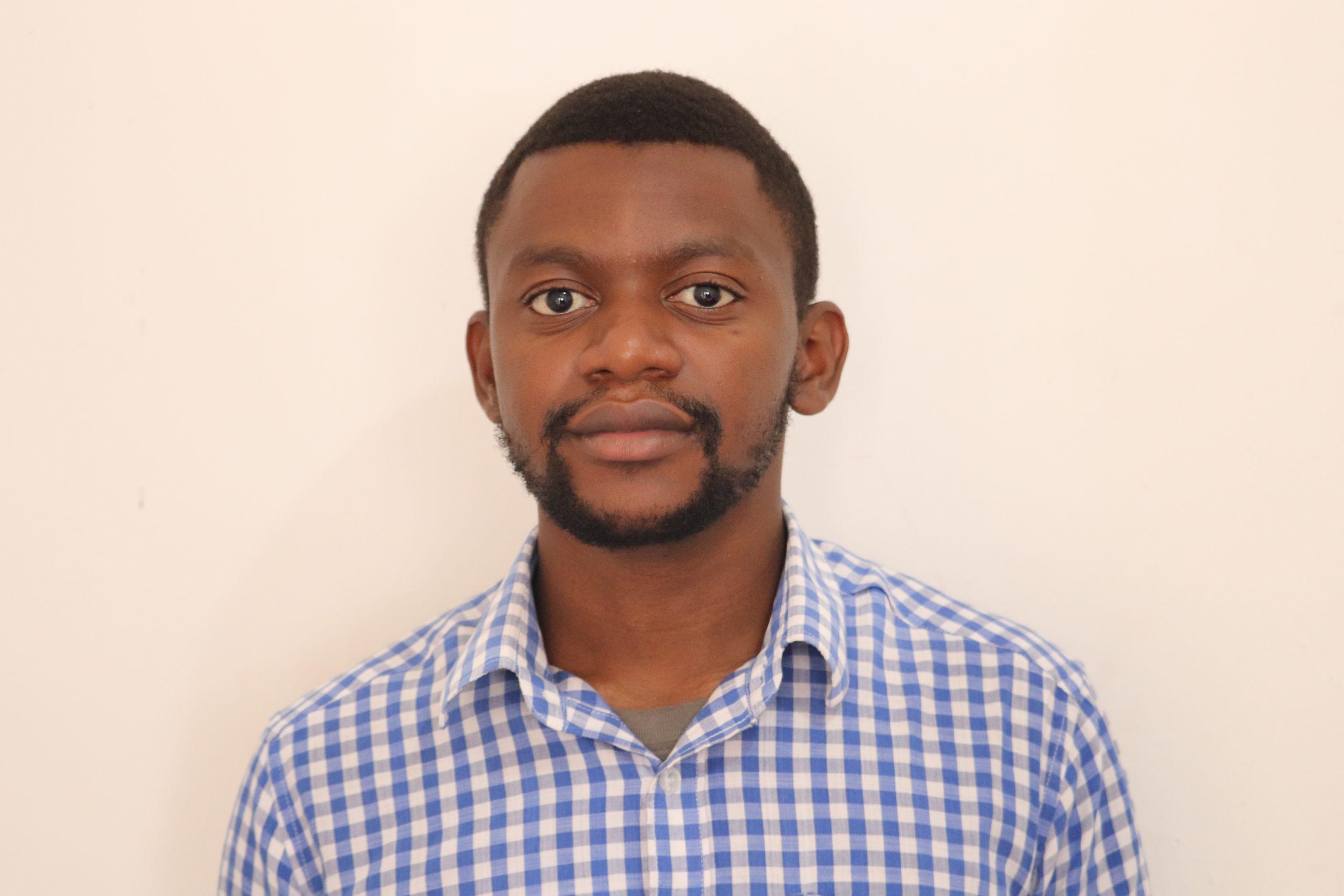 Mr. Mwila Mulumbi