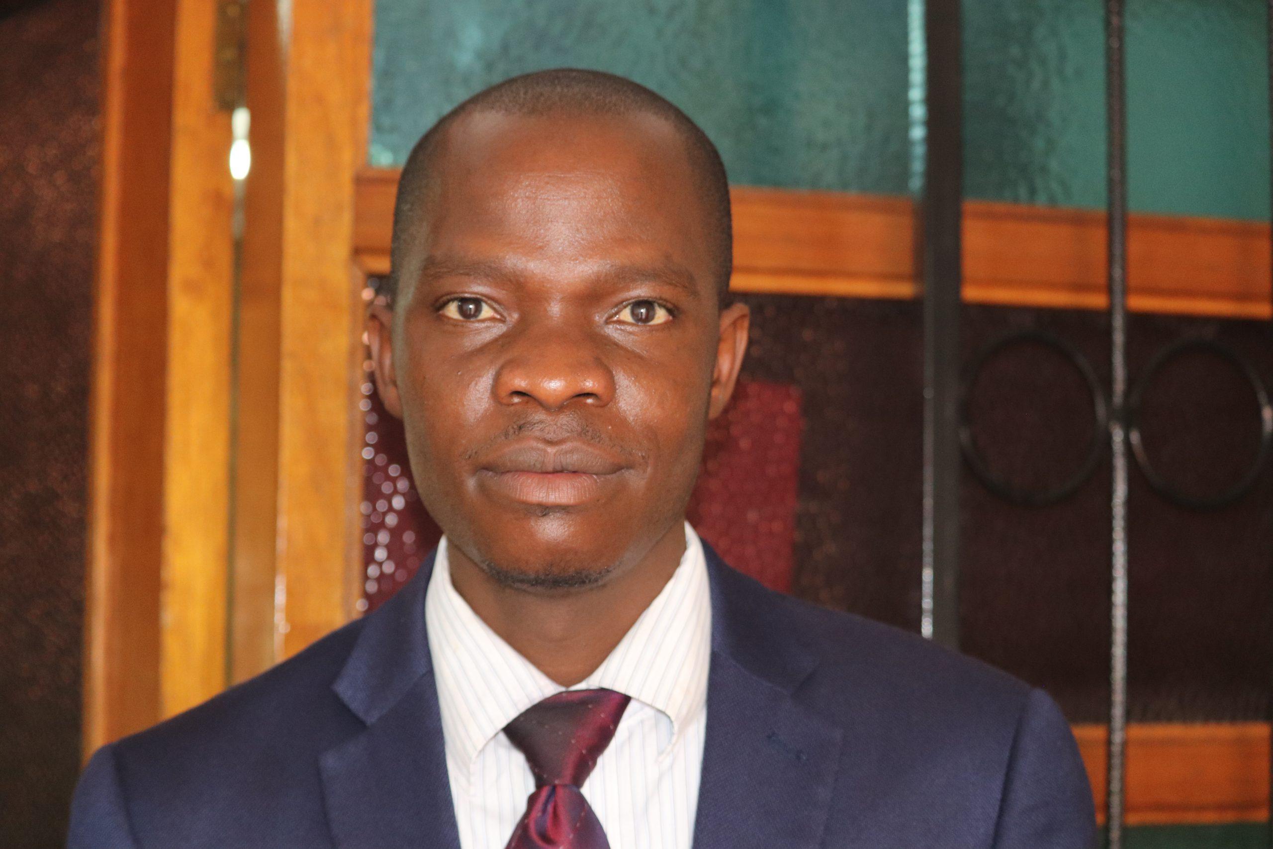 Mr. Mwiba Mwenda
