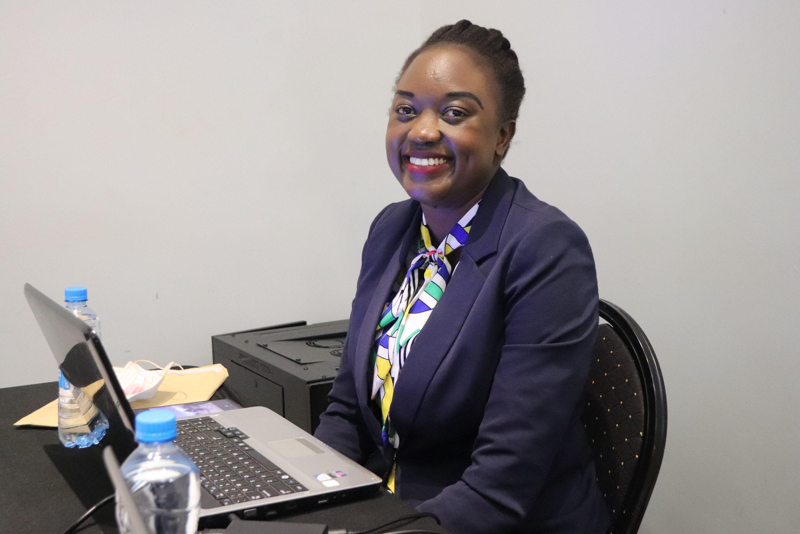 Ms. Ngela Munalula