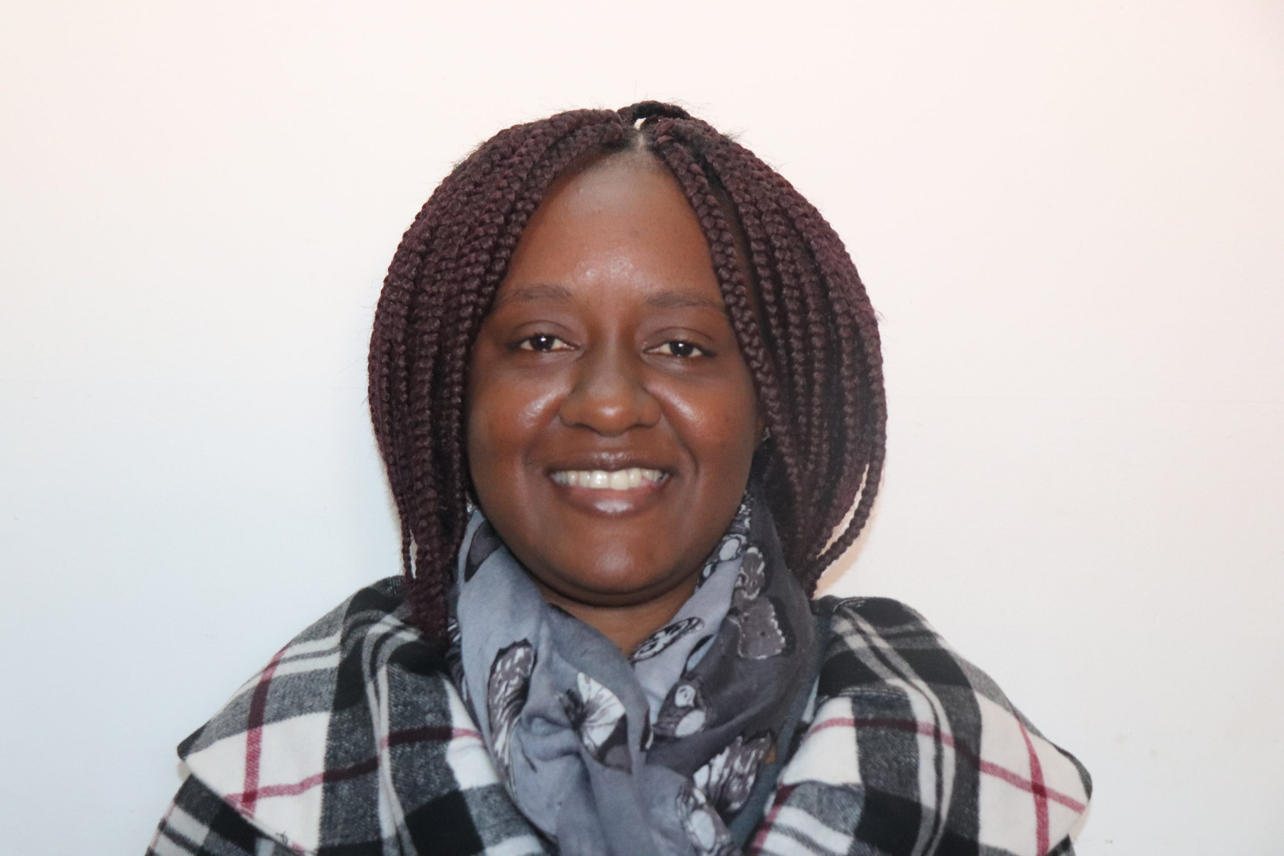 Ms.Zindaba Lwara
